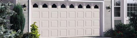 Vinyl Garage Doors 8700 Vinyl Garage Door