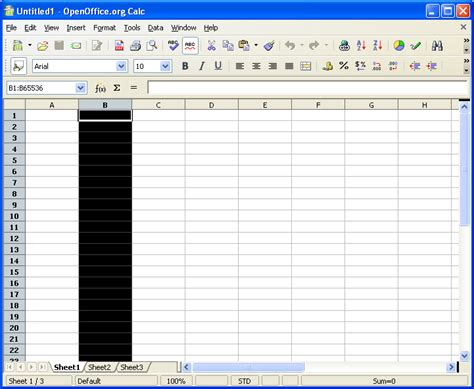 What Are Spreadsheets by Image Gallery Spreadsheet Column