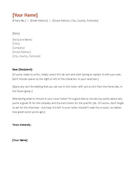 covering letter exle for administrative position cv and cover letter chronological