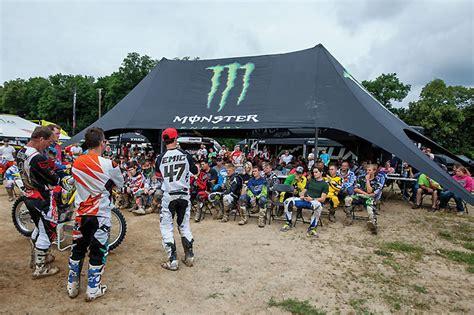 rocky mountain motocross gear rocky mountain atv mc partners with mammoth motocross