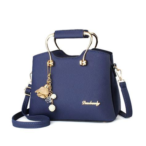 Tas Slempang Hds Fashion Elegan Blue jual b6749 blue tas selempang pesta wanita grosirimpor