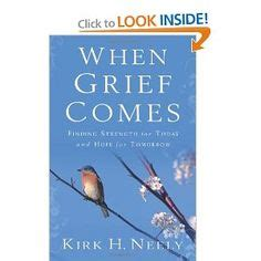from a grieving s books grief comfort on grief daily meditation and