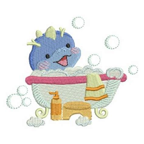 bathroom embroidery designs embroidery designs bath time cuties 2