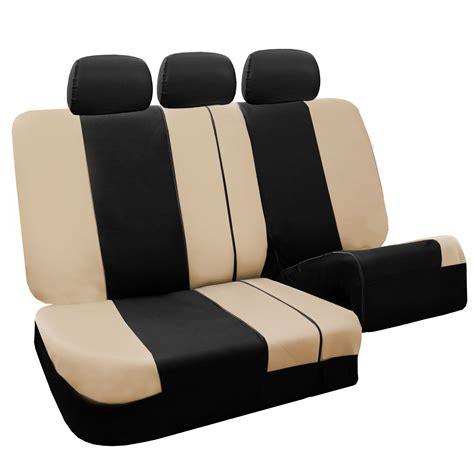 suv seat covers 3 row suv seat covers 5 colors w steering cover belt