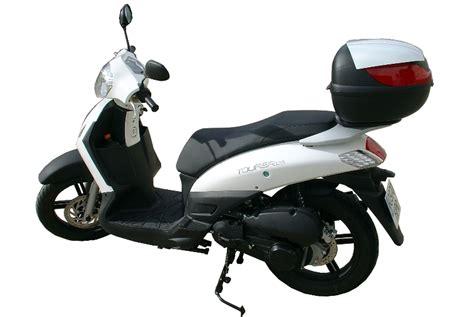 Motorrad Tourer Gebraucht by Gebrauchte Und Neue Hanway Tourer 150 Motorr 228 Der Kaufen