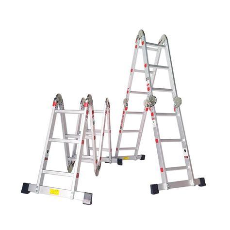 Tangga Serbaguna jual mxl aluminium tangga serbaguna 3 steps