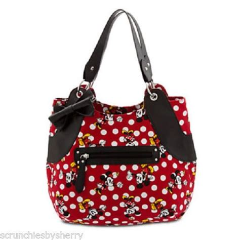 Mickey Handbag disney store minnie mickey mouse handbag mickey collection v