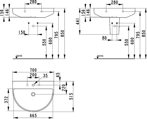 Badezimmer Unterschrank Für Aufsatzwaschbecken by Waschtisch Ma 223 E Bestseller Shop F 252 R M 246 Bel Und Einrichtungen