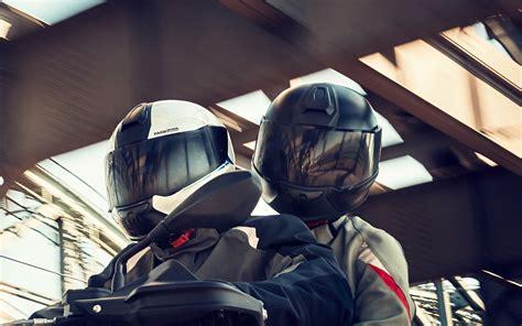 Bmw Motorrad 7 by System 7 Carbon Helm Bmw Motorrad