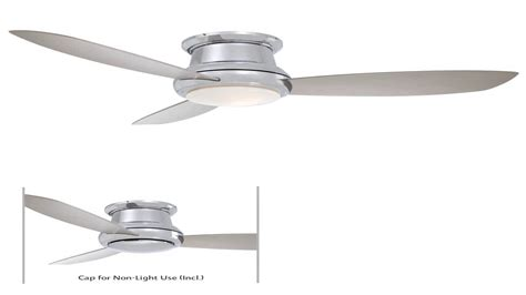 minka aire 44 inch ceiling fan alice blade inch childrens girls ceiling fan with light
