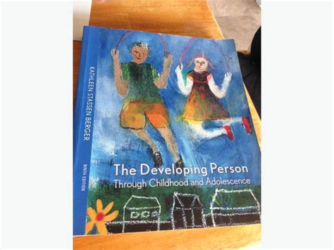 developing person through childhood and adolescence books the developing person through childhood and adolescence