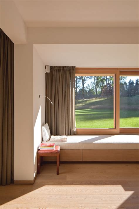 Holz Lackieren Ohne Nasen by Fenster Ohne Fensterbank Purismus Pur O Fenster Ohne