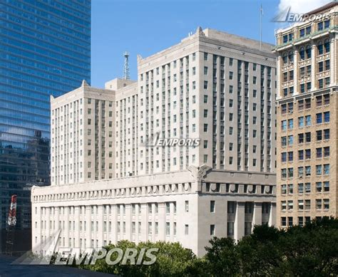 Fed Office by Federal Office Building New York City 115786 Emporis