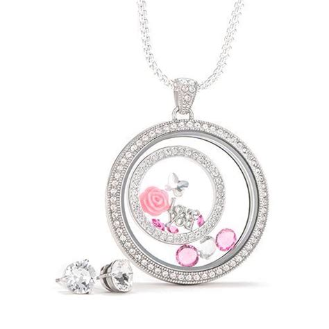 Origami Owl Necklace Ideas - 17 best ideas about living lockets on floating