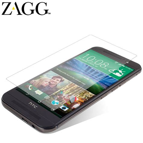 Tempered Glass Htc One M9 zagg htc one m9 tempered glass buytec