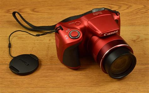 Kamera Canon Powershot Sx400is canon powershot sx400 is review digitalcamerareview