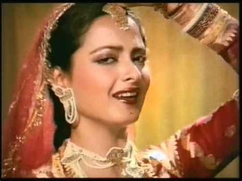aishwarya vs rekha dil cheez kya hai hd tum yaad na aaya karo jeene nahin doonga 1984 doovi