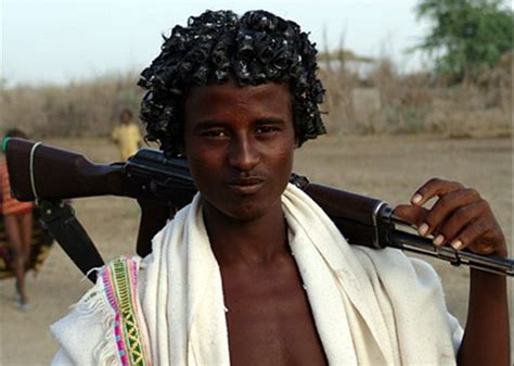 somali haircuts afar people of the danakil desert ethnic beauty
