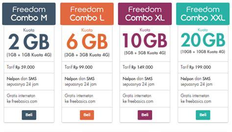 kode paket kuota indosat termurah harga paket internet termurah update terbaru 2017