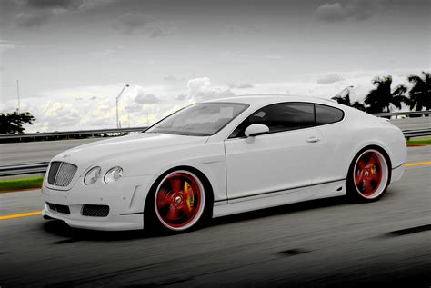 bentley white give me some ideas on what to do to my bentley