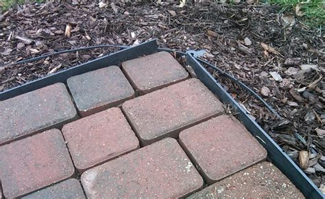 Plastic Patio Pavers Brick Pavers Canton Plymouth Northville Novi Michigan Repair Cleaning Sealing