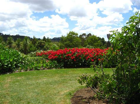 Manurewa Botanical Gardens Auckland Botanic Gardens Manukau Island New Zealand 010