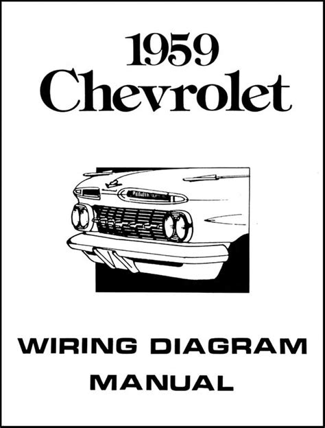 1961 impala dashboard wiring diagram free