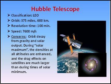 satellite orbits and uses nis presentation physics