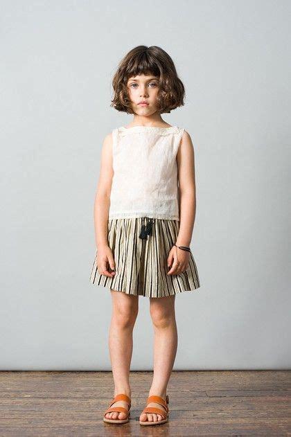 Malta Skirt caramel baby child top nauru dusty