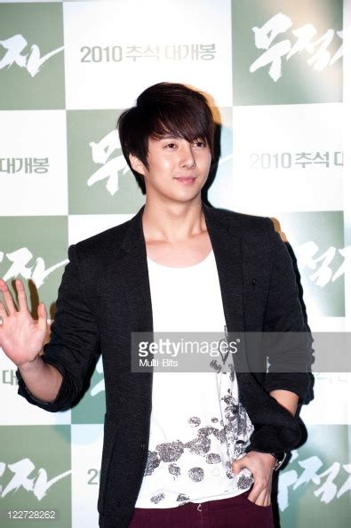 cgv wangsimni quot mu jeok ja quot press conference photos and images getty images