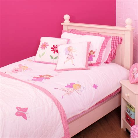 fairy bed magical fairy bedding range
