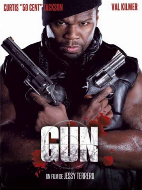 film action fr affiche du film gun affiche 1 sur 1 allocin 233