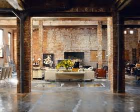 home interior warehouse modern rustic home interior warehouse conversion in barcelona inhomedesign