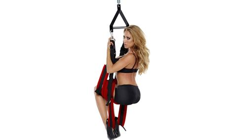 how to use swing whipsmart pleasure swing groupon