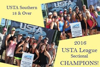 usta southern section home page usta arkansas