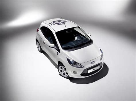 ka tattoo 2009 ford ka conceptcarz