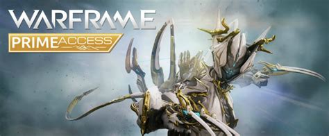 Game Awards 2016 Giveaway - warframe announces prime access sweepstakes at the game awards 2016 hardcore gamer