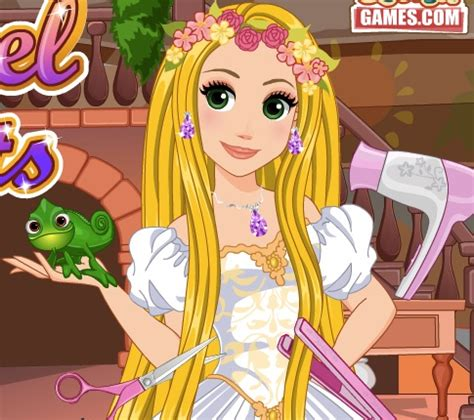 haircut design games rapunzel design rivals rapunzel games