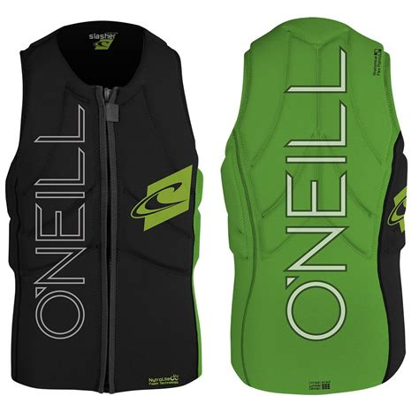 o neil zwemvest o neill slasher zwem kite vest men van gent surf snow