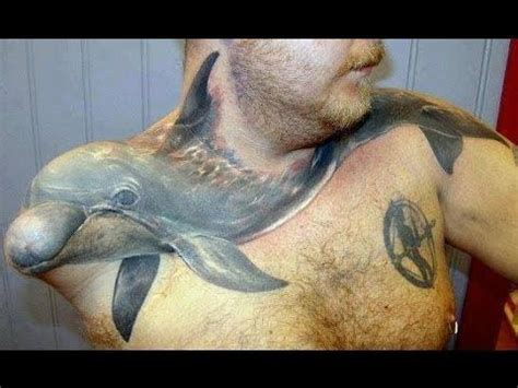 Dolphin Tattoo On Nub Arm | amputee tattoos tattoo pinterest tattoos and body