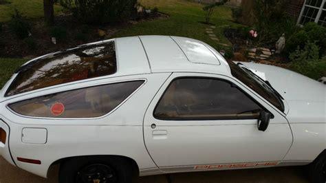 80s porsche 928 1980 porsche 928 for sale