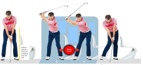 proper hip rotation in golf swing downswing shoulders too fast swingstation