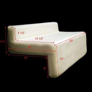 boat cushions wellcraft wellcraft scarab leaning post cushion