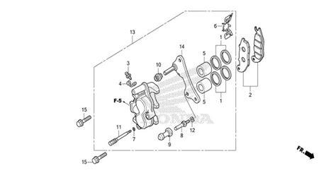 Bearing Krek As Cbr 150 R 91001 Kpp 901 moto th honda cbr150r 2014 parts caliper brake