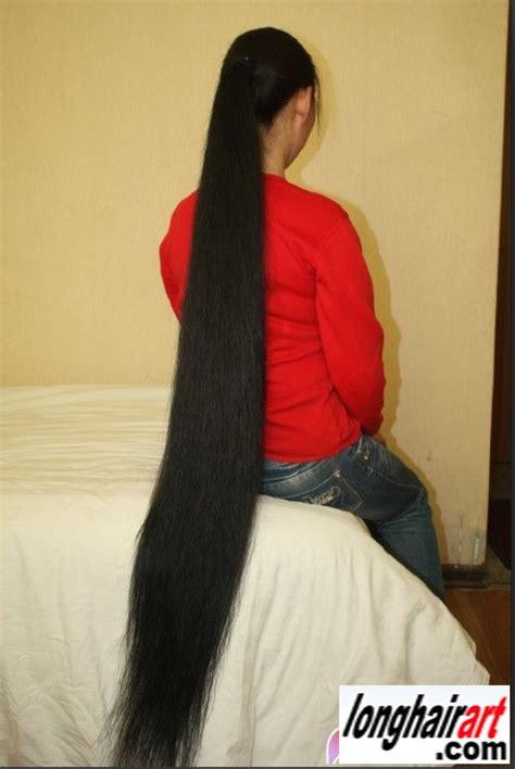 silky long black hair longhairart long healthy hair 10 long hair for sale 150 cm thick wonderful super