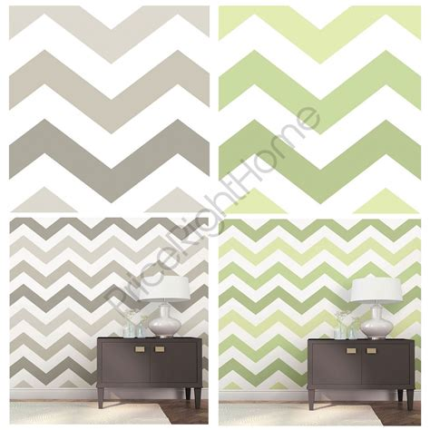 zigzag wallpaper for walls zig zag peel stick bedroom wallpapers wall decor taupe