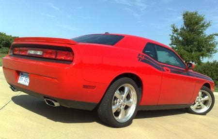 2009 dodge challenger r/t: a blast from the past – and