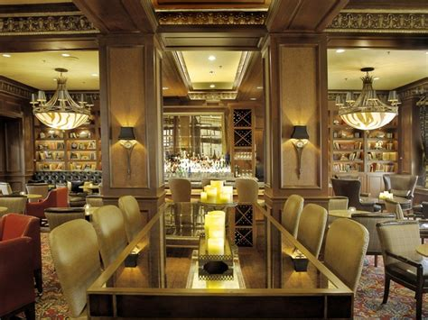 Top Bars In Dallas by Cozy Up To The Best Hotel Bars In Dallas Culturemap Dallas