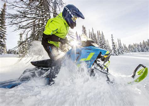 Ski Doo Sweepstakes - 2018 ski doo snowmobiles unveiled american snowmobiler magazine