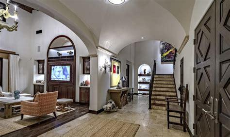 casa di sylvester stallone california nella villa in vendita di sylvester stallone